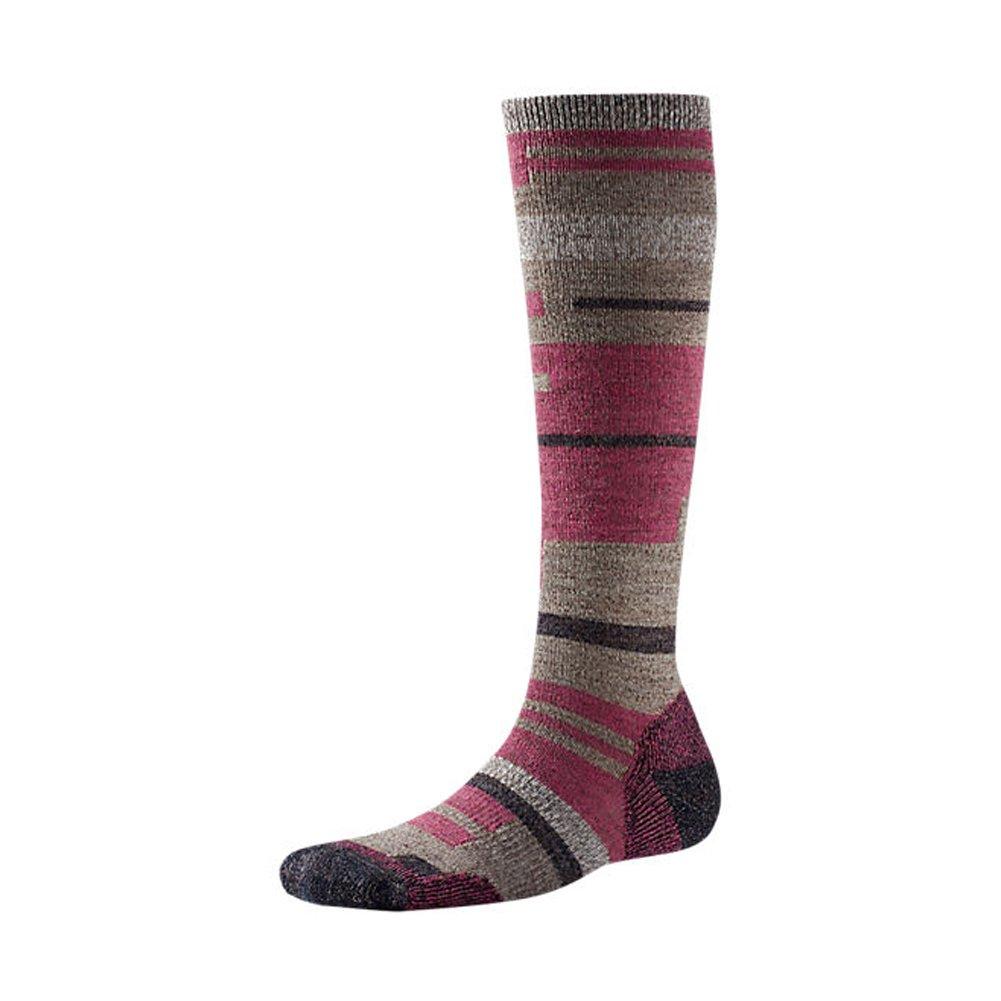 Smartwool Women's Techno Tango Kneehigh Deep Navy Heather Small Hiking Socks