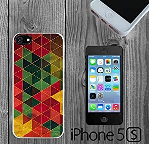 Cool Superior Triangle Custom made Case/Cover/skin FOR iPhone 5/5s