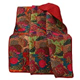 Cheap Greenland Home Jewel Throws, Multicolor