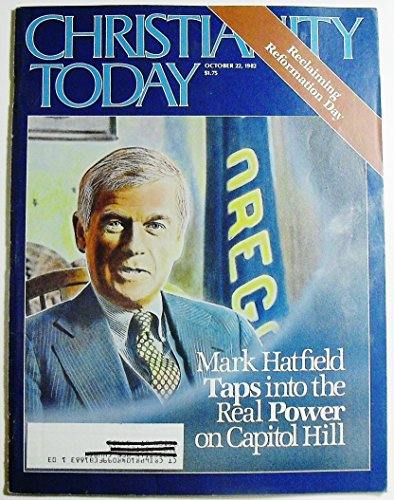 Christianity Today, Tome XXVI Number 17, October 22, 1982