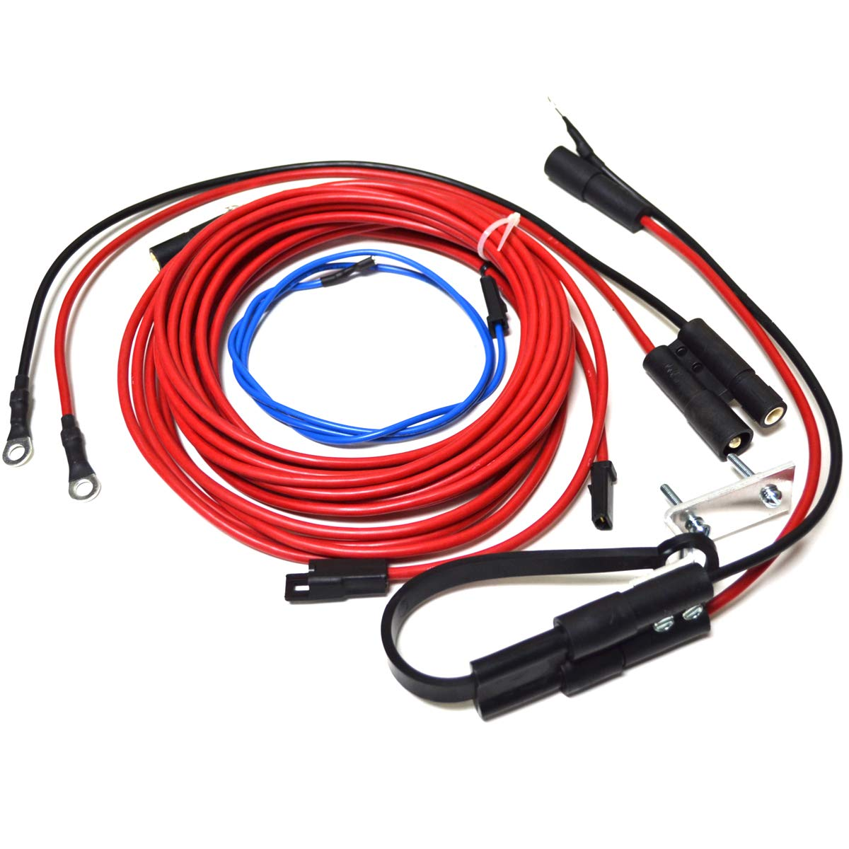 Wiring Harness for SaltDogg TGS01 TGS01A Salt Spreaders Buyers 0206500 Replaces 3001540