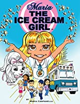 Maria The Ice Cream Girl