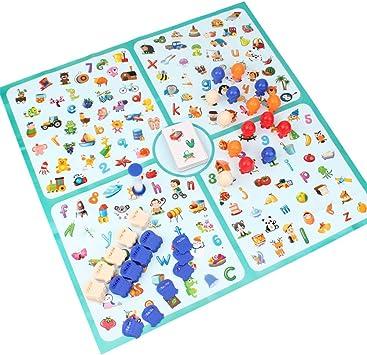 LZDseller01 Game Board, Brainstorming Game Juego de Mesa para ...