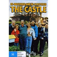 The Castle: NM (DVD)