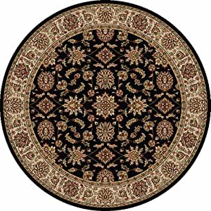 Amazon Com Rug Depot 150421 8 Round Traditional Round