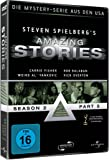 Amazing Stories Season 2 Part 5 (DVD)