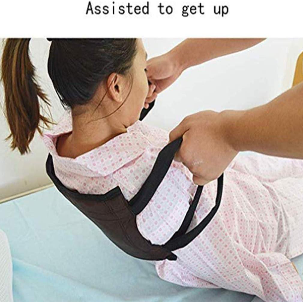 La Transferencia de la Marcha de enfermería arnés, Shift Assist ...