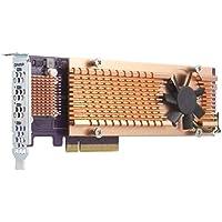 QNAP QM2-4P-384 - Quad M.2 PCIe SSD Expansion Card