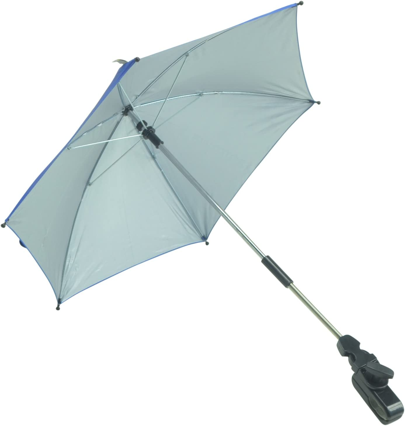 color azul For-your-Little-One parasol Compatible con Bebecar IP Op evoluci/ón