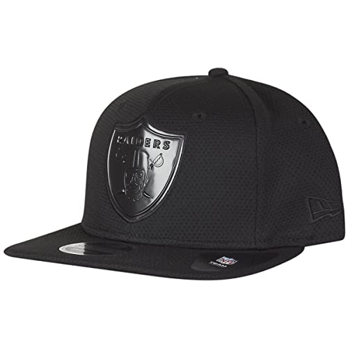 New Era Mujeres Gorras / Gorra Snapback Tonal Logo Weld Oakland Raiders