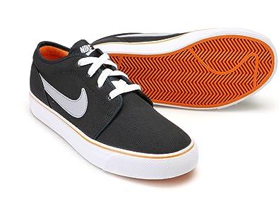 ade072ddb29 Nike Men s Toki Low Textile Casual Shoe