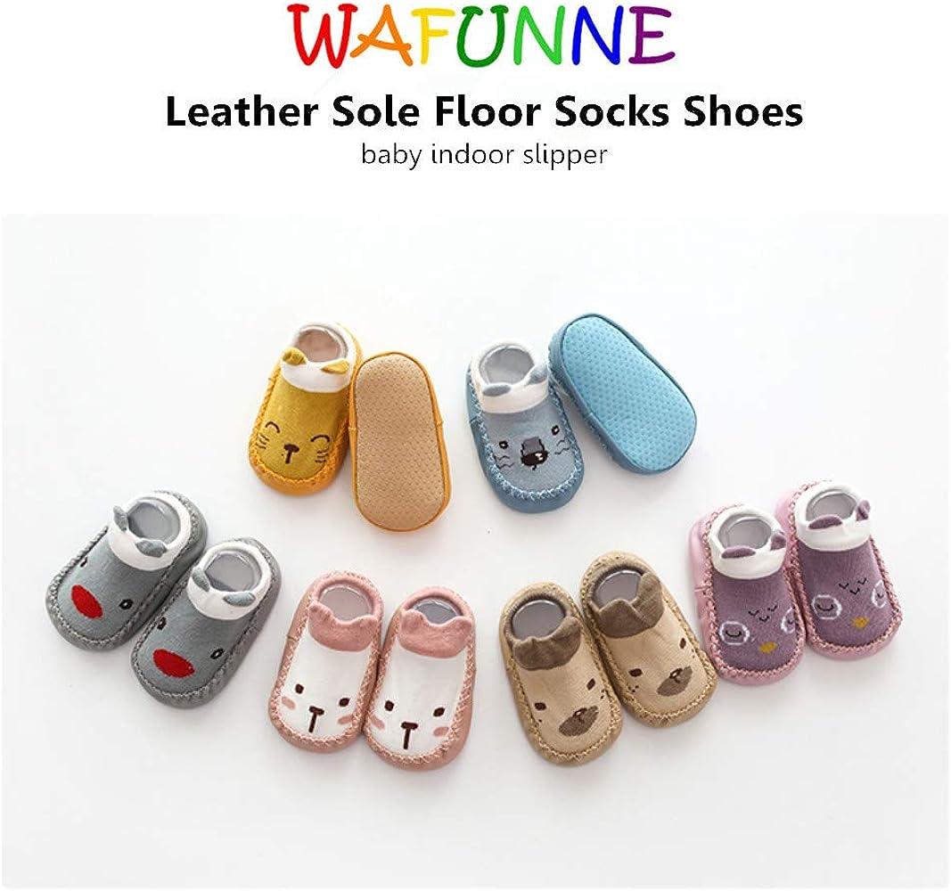 Baby Slipper Socks Shoes for Toddler