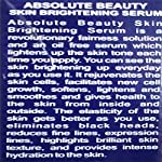 Absolute Beauty Brightening Combo For Whitening Radiance Intensive Fairness Smooth Marks Clearing Sun Tan Removal…