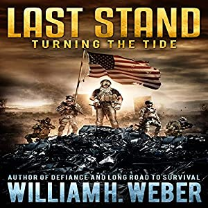 Last Stand: Turning the Tide Hörbuch