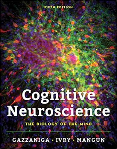 cognitive neuroscience the biology of the mind free download