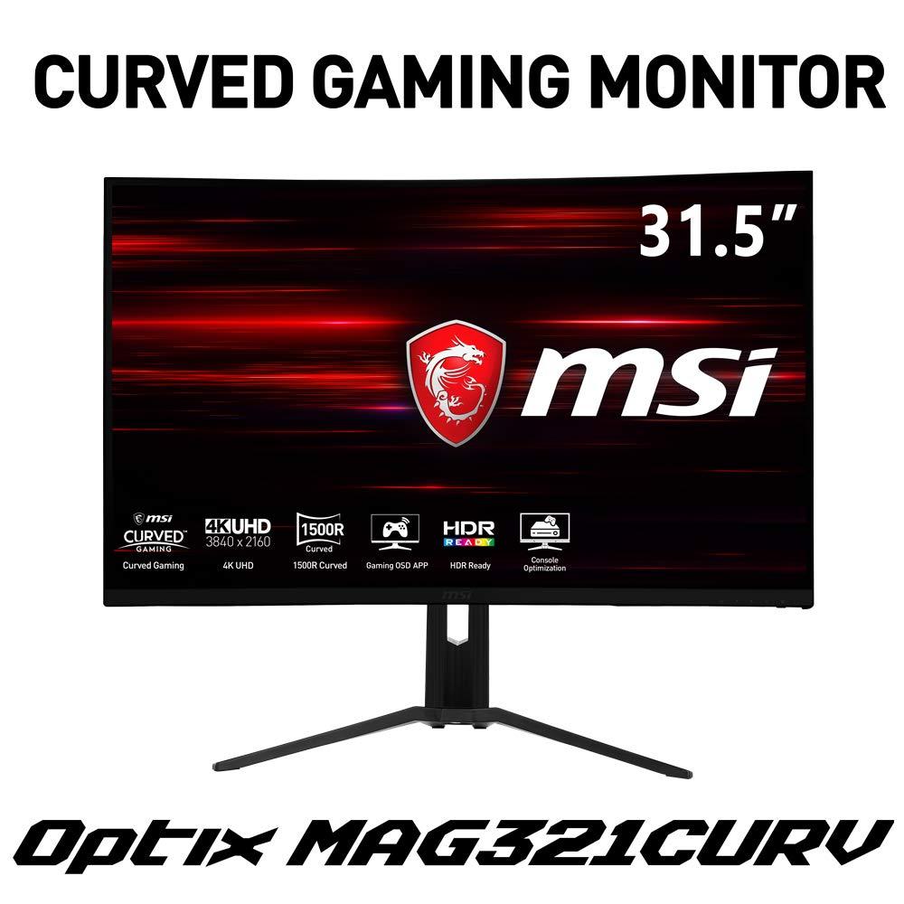 MSI Optix MAG271CR 27