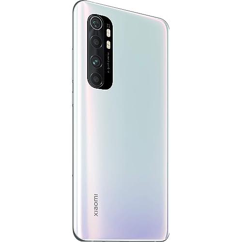 Mi Note10 Lite グレイシャーホワイト 64GB