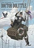 The Voyages of Doctor Dolittle, Hugh Lofting, 1402797214