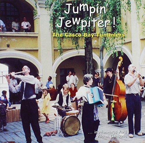 Jumpin' Jewpiter!