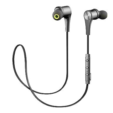 SoundPEATS - Auriculares inalámbricos con Bluetooth