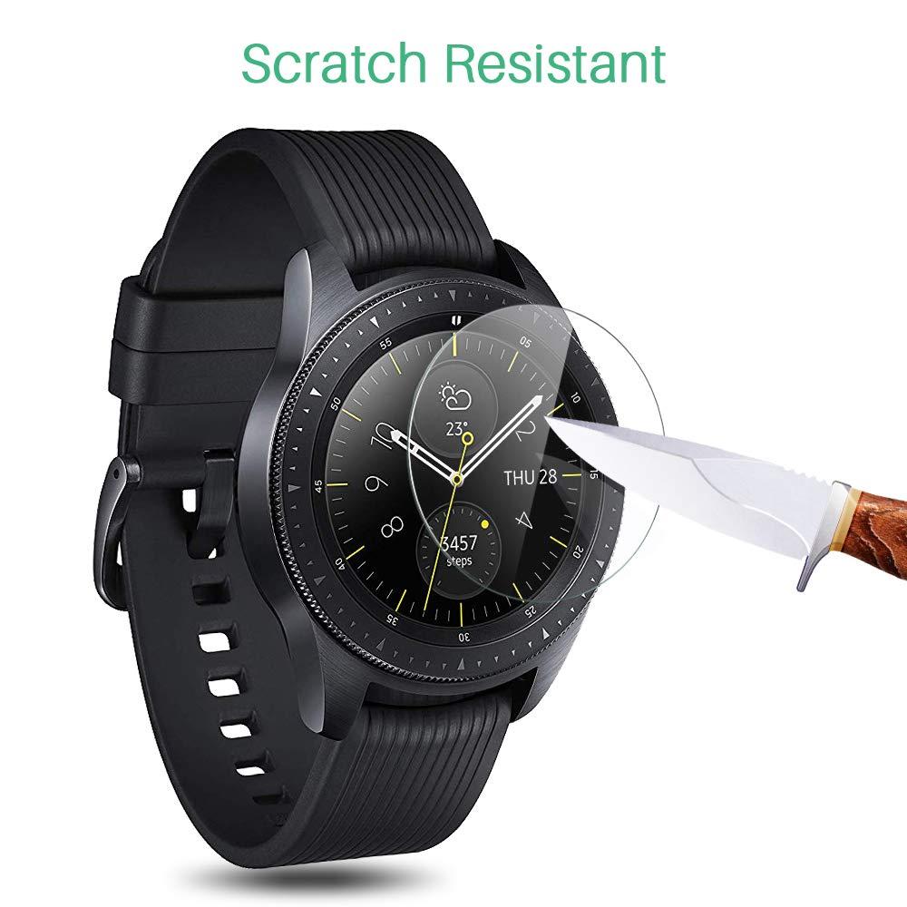LK Protector de Pantalla para Samsung Galaxy Watch 42mm ...