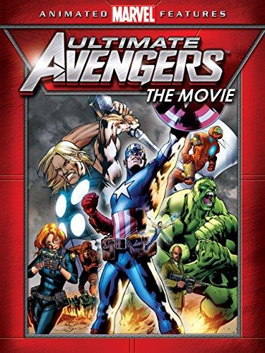 [Ultimate Avengers The Movie] (Avengers Superhero)