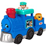 Fisher-Price Little People Animal Train