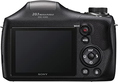 Sony DSCH300/B product image 9