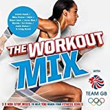 The Workout Mix - Team GB