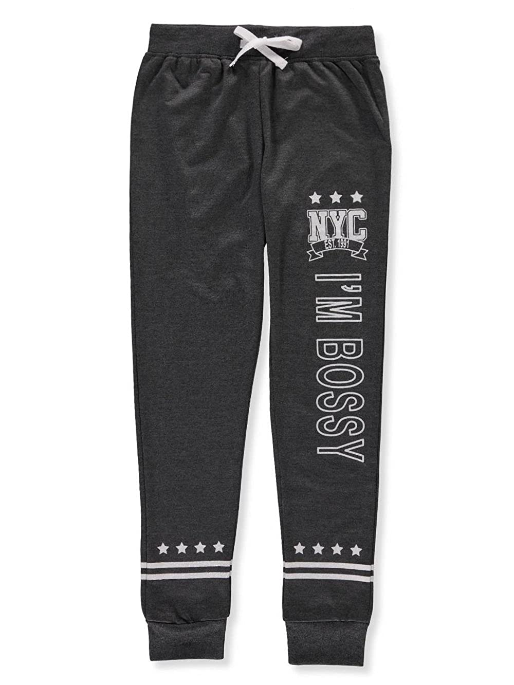 Star Ride Girls' Joggers Star Ride Girls' Joggers