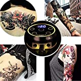 Jconly Tattoo Power Supply - Professional Mini