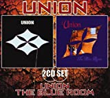 American rock group Union is a coming-together of some of the best names in rock music. Formed in 1997, the group boasts ex-members of The Scream, Motley Crue, Kiss, Theory of a Deadman, and more!