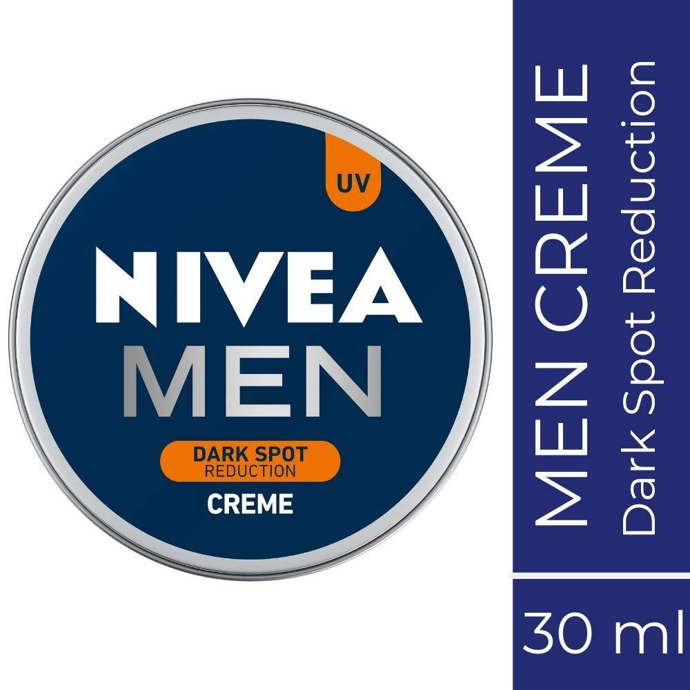 Nivea Dark Spot Reduction Cream For Men, 30ml