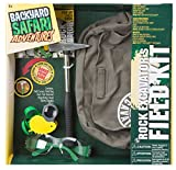 Backyard Safari Rock Excavators Field Kit
