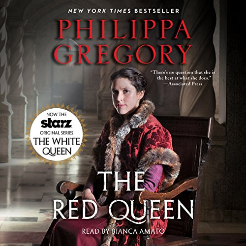 The Red Queen: A Novel Audiobook [Free Download by Trial] thumbnail