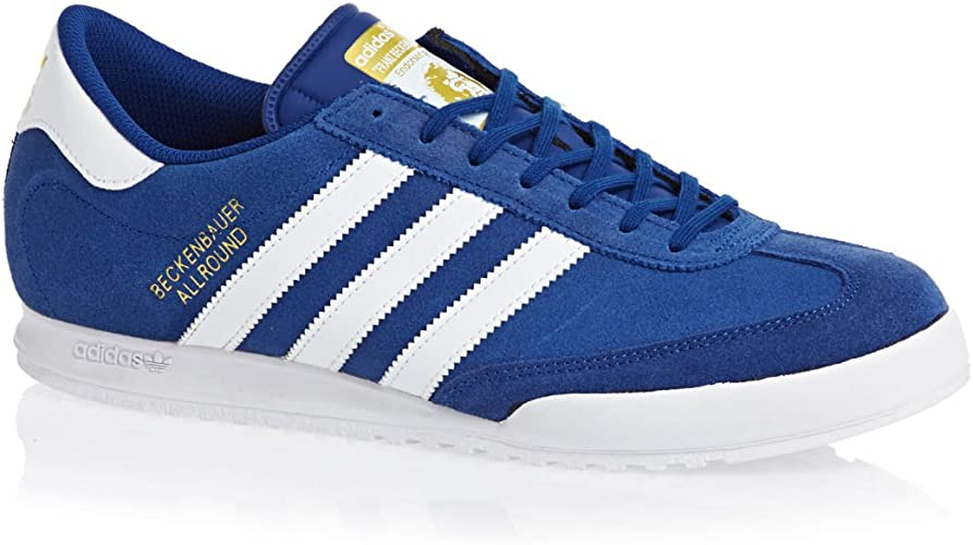 adidas beckenbauer scarpe sportive uomo