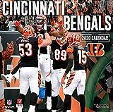 Cincinnati Bengals 2020 Calendar