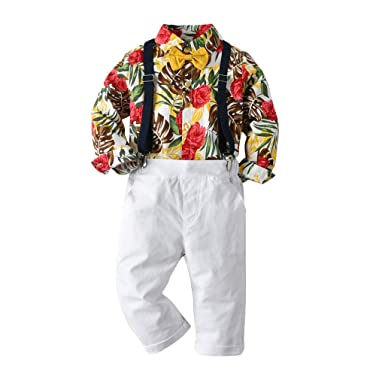 Conjunto de ropa para niños pequeños, conjunto de trajes para bebé ...
