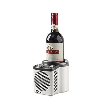 Refrigerador y Calentador de la Bebida de la Cerveza de Vino con el Sistema de Control