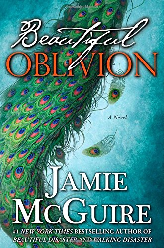 Beautiful Oblivion Limited Edition: A Novel (The Maddox Brothers Series) (Beautiful Disaster Hardcover)