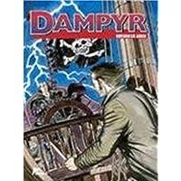 Dampyr : 5 (93-94): Korsanlar Adası - Yüzü Olmayan Büyücü
