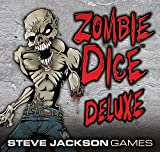 Zombie Dice + Double Feature Expansions + Exclusive Extras