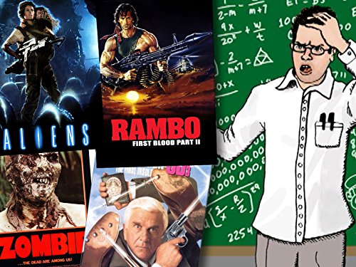 Chronologically Confused About Bad Movie and Video Game Sequel Titles]()