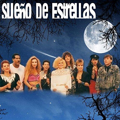 Various Stream or buy for $9.99 · Sueño de Estrellas