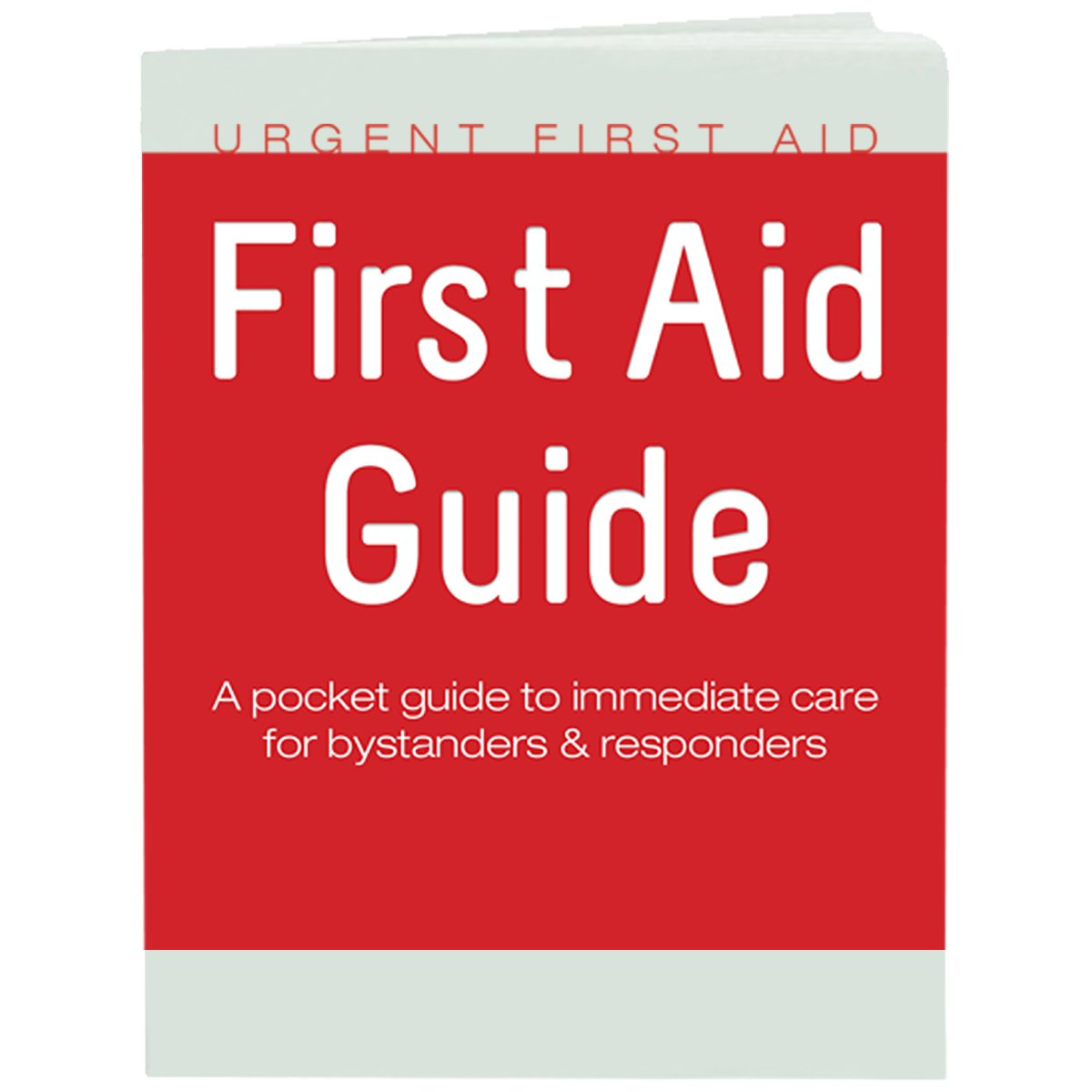 Amazon Urgent First Aid Guide With Cpr Aed 52 Pages Full