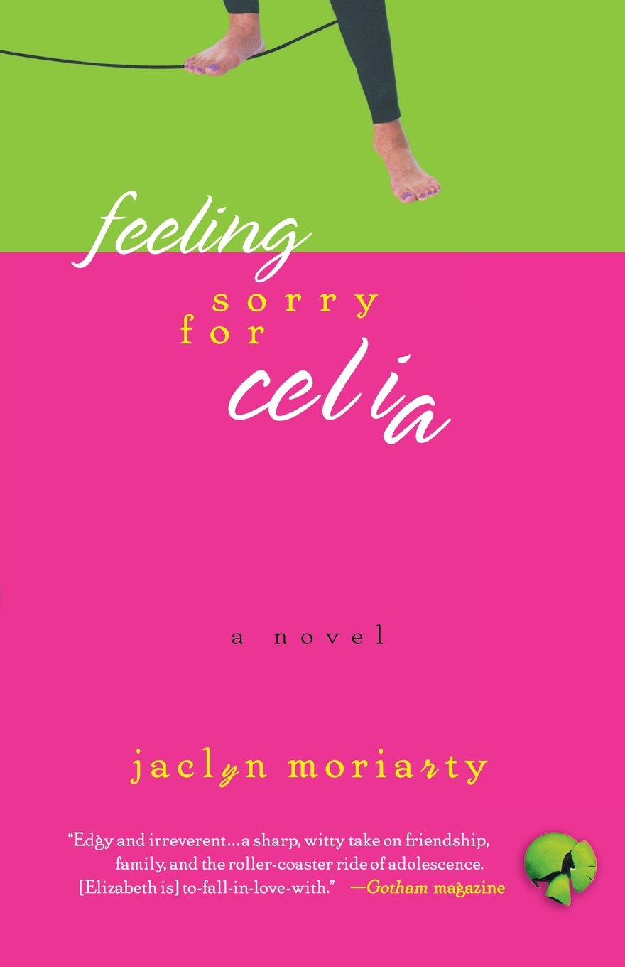 Brookfield Books  (paperback)) (9780312287368): Jaclyn Moriarty: Books