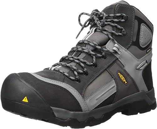 Keen Best Utility Men's Davenport Boot