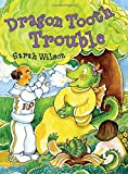 Dragon Tooth Trouble (Hardcover)