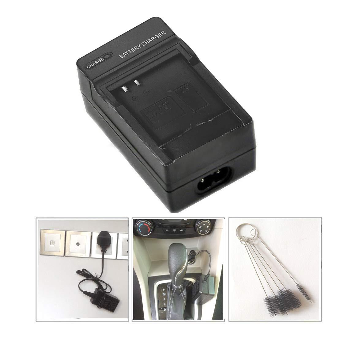 Accessories Camera & Photo gaixample.org New NB-4L Camera Battery ...