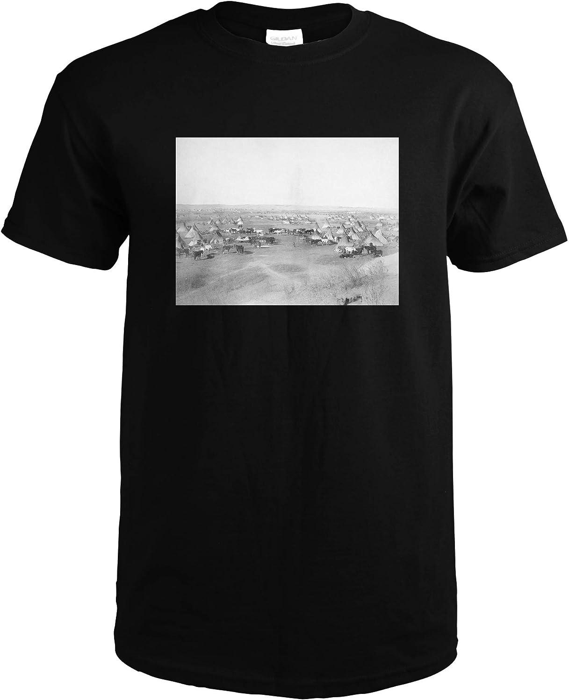 Lakota Track T-shirt